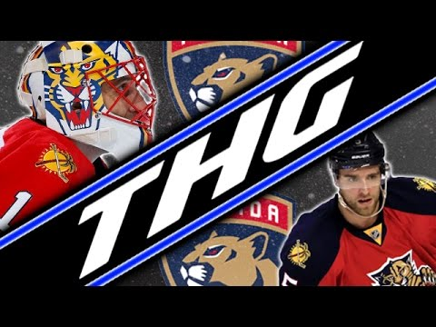 The History of the Florida Panthers