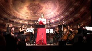 MY WAY Sabine Grofmeier, clarinet