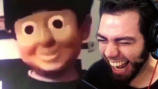 MEGA WTF MEMES DON'T LAUGH CHALLENGE | ZellenDust