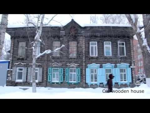 A Siberian Story - studying at -40°C