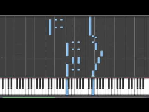 Michele McLaughlin - Transformation (Synthesia Tutorial)
