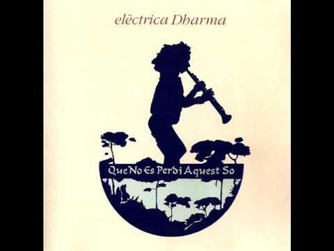 Companyia Elèctrica Dharma - Fibres Del Cor