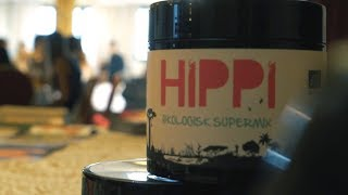 HippiFood Miss Danmark 2018