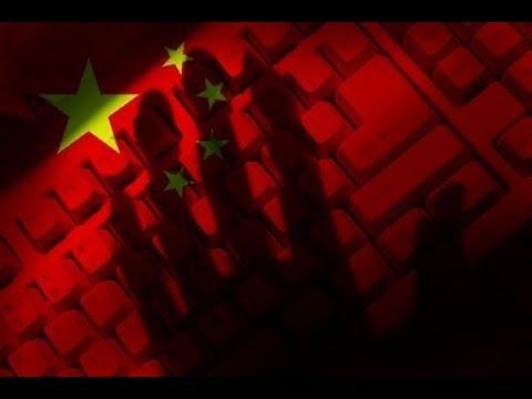 《今日点击》美国海军与相应军队 遭到中共黑客攻击