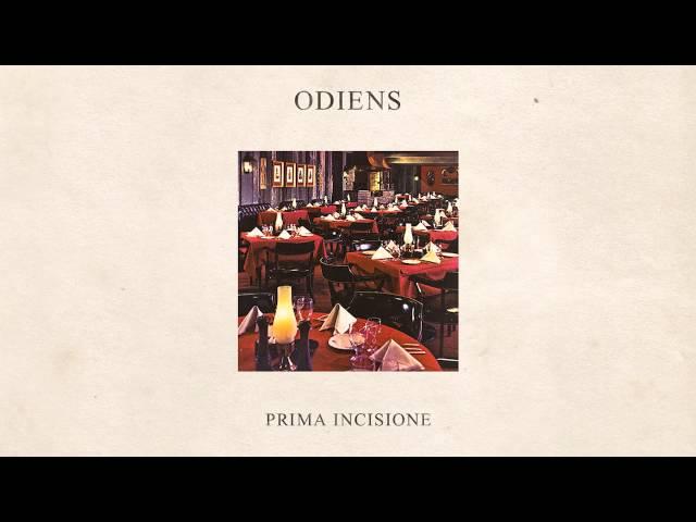 Odiens - Amore nazional popolare