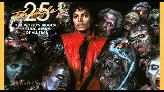 02 Baby be mine - Michael Jackson - Thriller (25th Anniversary Edition) [HD]