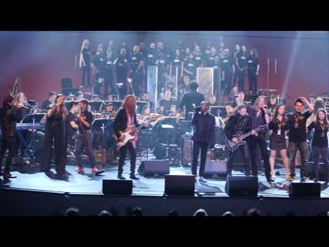 From Classical to Rock benefit for OC Music and Dance School
