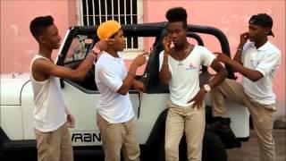 Family Humor - La Cancion Me ire Donde Jairo