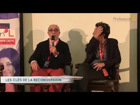 Conférence du jeudi 8 Mars : Philippe Wagner / Expert Comptable