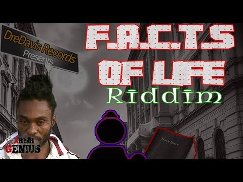 Oneaway - Cry For The Youths [Facts Of Life Riddim] May 2017