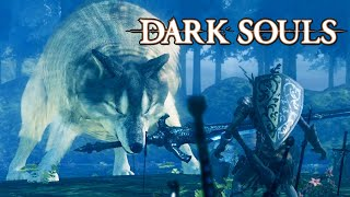 I Must Be Completely Insane [DARK SOULS] [#04]
