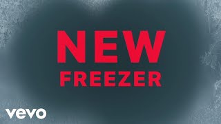 Rich The Kid - New Freezer (Lyric Video) ft. Kendrick Lamar