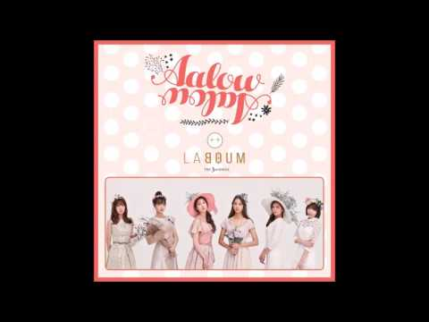 라붐 (LABOUM) - 아로아로