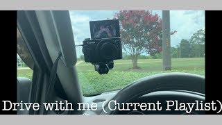 Drive With Me + OnRepeat Playlist Video