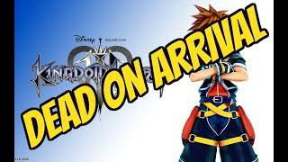Kingdom Hearts 3 will be DEAD ON ARRIVAL for Xbox... and Square Enix is partially to blame!