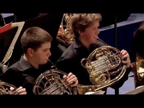 Joanna MacGregor at the BBC Proms:  Messiaen Turangalîla Symphony FULL VERSION