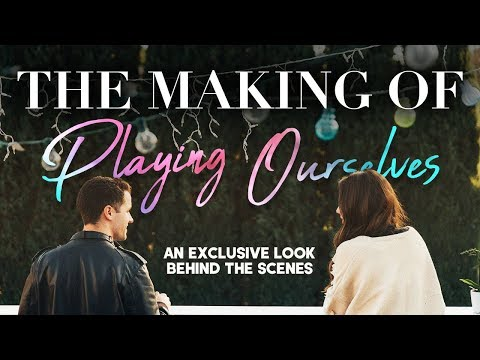 The Making of Playing Ourselves | Behind the Scenes
