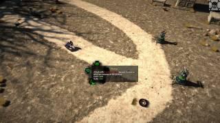 Rush for Glory | GamePlay PC 1080p