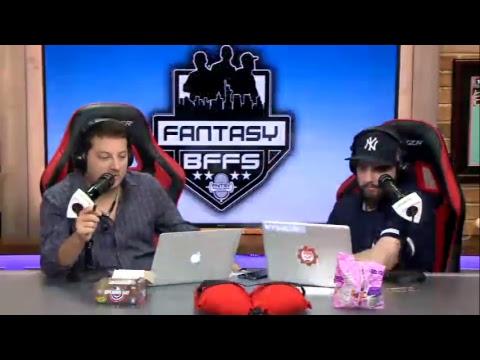 Fantasy Baseball 2018: Opening Day Is Here! MLB Predictions | Fantasy BFFs