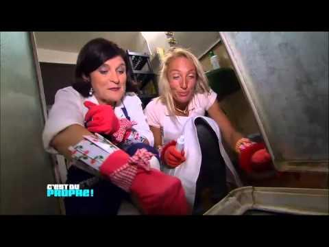 Nettoyer Paroi Douche En Verre c'est du propre: nettoyer un pare-douche - youtube