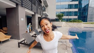 Gambar cover BGC Apartment Tour, what $2,000 a month gets you in Manila