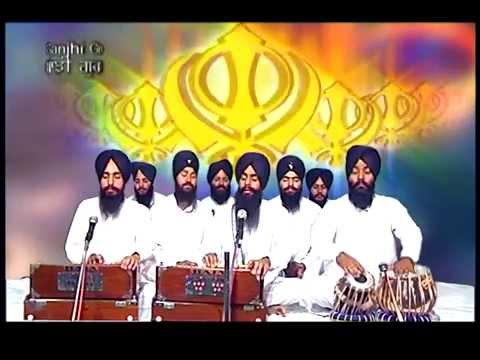 Deh Naam Santokhia | Shabad Gurbani | Bhai Arshdeep Singh Ji Ludhiane Wale