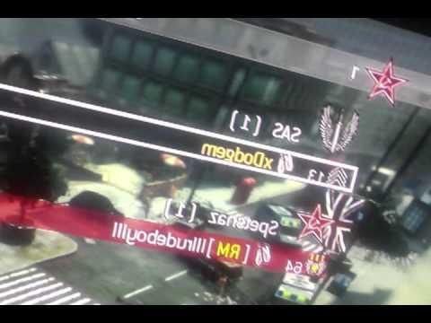 Dispute vs IIIrudeboyIII - Search and Destroy - game 3