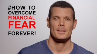 How to overcome financial fear: #1 REAL CAUSE WHY WE ARE AFRAID OF NOT HAVING ENOUGH MONEY