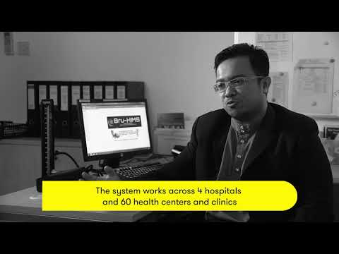 Agile Health Ministry of Health Brunei Success Story