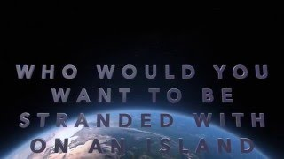 Stranded on Island (2015)