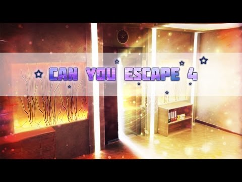 Can You Escape 4 - Trailer