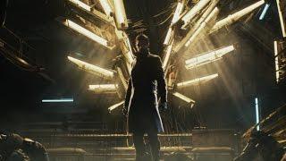 Deus Ex: Mankind Divided Game Informer Coverage Trailer