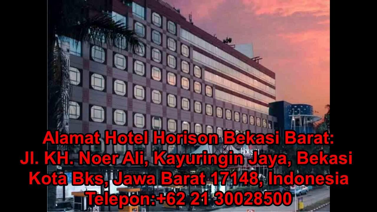nomor telepon hotel horison bekasi youtube rh youtube com