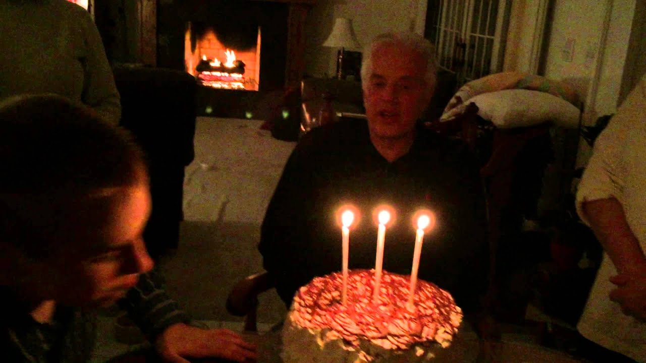 Download Uncle John's 64th Birthday 2015