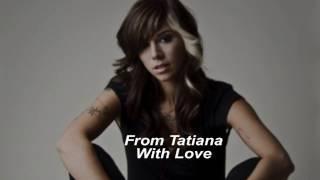 Christina Perri - A Thousand Years - karaoke