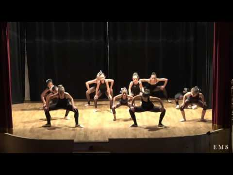 Festival Fi de Curs Ballet 2016 HD