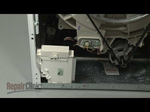Motor Control Board - Electrolux Washer