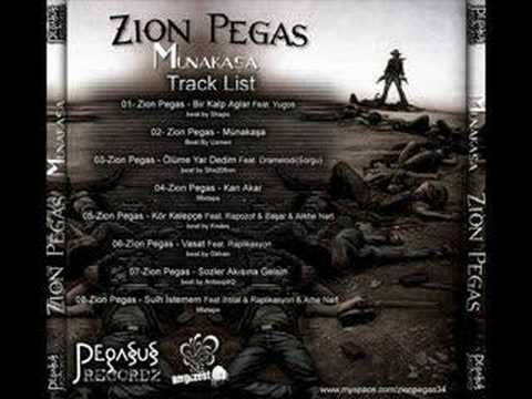 Zion Pegas Feat Sansar & Raplikasyon - Tabut Kurası