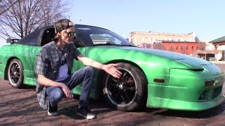 Shit 240sx Owners Say