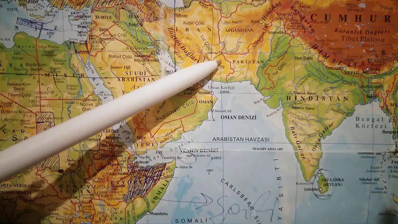 Beluciler/Beluçlar Kimdir? Pakistan ve İran'la Dertleri Nedir?