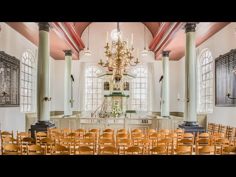 HGU Kerkdienst 29-03-2020 (ochtend)