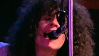 Cosmic Dancer Marc Bolan T Rex Wembley March 18, 1972, 830pm Show
