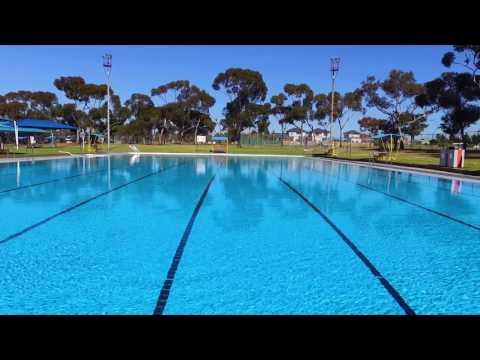 Brimbank City Council - Outdoor Pool Refurbishment