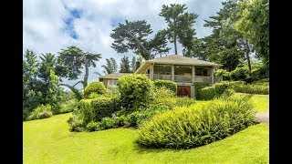Timeless and Charming Home in Kula, Hawaii | Sotheby