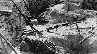 Вторая Мировая Война день за днем 20 серия (Февраль 1941 года)