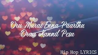 Orasatha song with lyrics