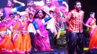 Video Sundori Komola Nache - Deshi Winter Fest - Saturday download MP3, 3GP, MP4, WEBM, AVI, FLV September 2018