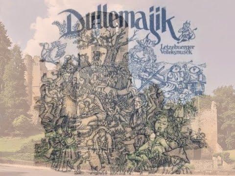 Dullemajik • Isléker Leet (Luxembourg 1975)