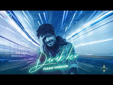 Xamdam Sobirov - Darak ber piano version