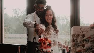 Mas des Escaravatiers shooting inspiration | Vidéo de mariage